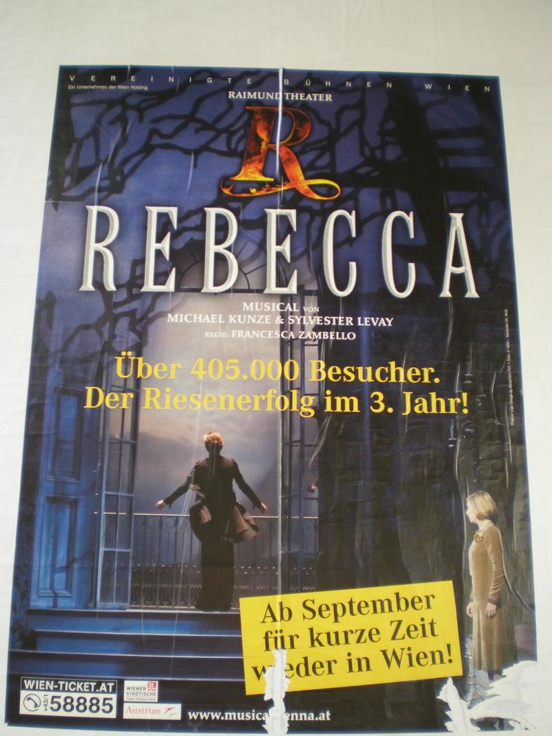 Rebeccaposter